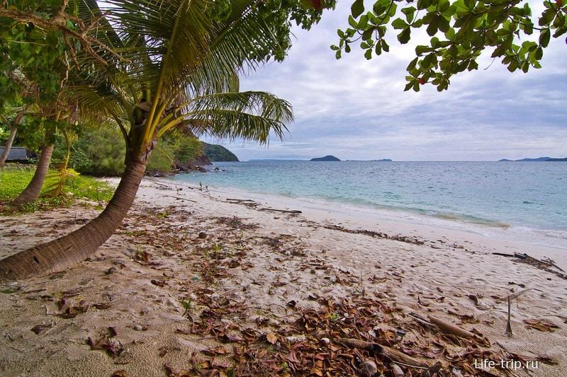 Фото острова Ко Чанг (7)