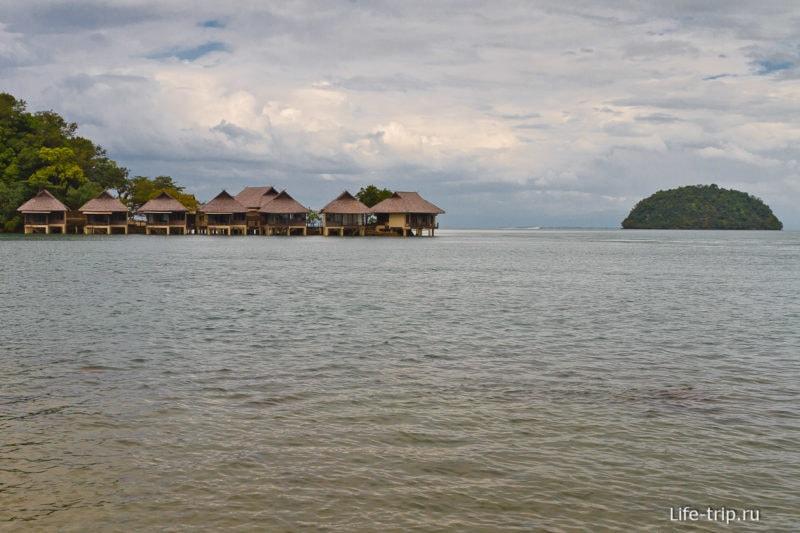 Фото острова Ко Чанг (6)