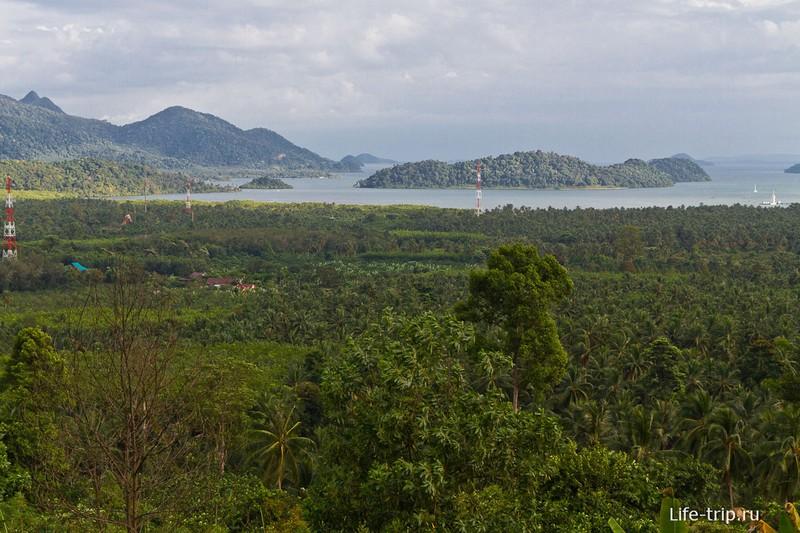 Фото острова Ко Чанг (5)