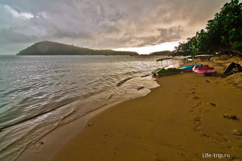 Фото острова Ко Чанг (4)