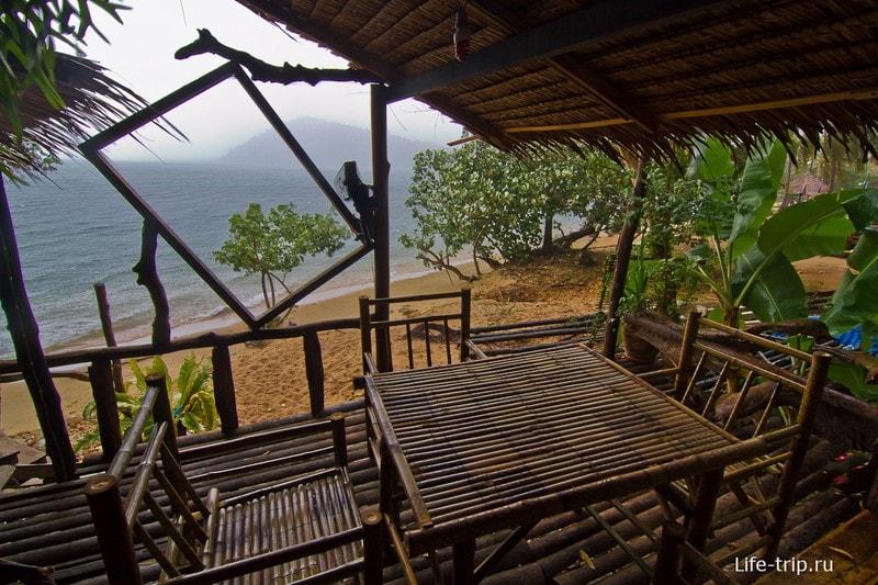 Фото острова Ко Чанг (3)