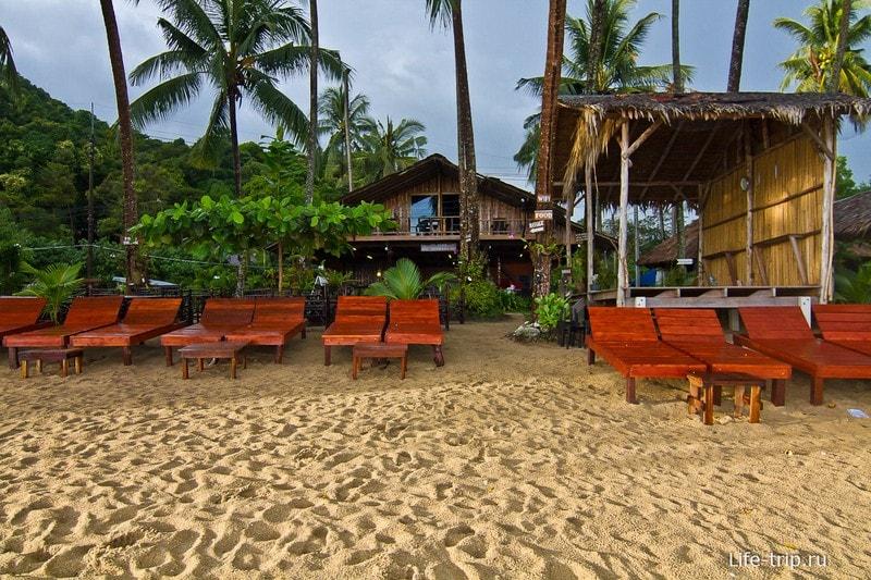Фото острова Ко Чанг (2)