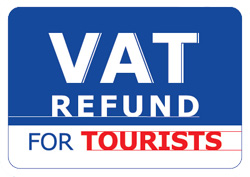 VAT Refund в Таиланде