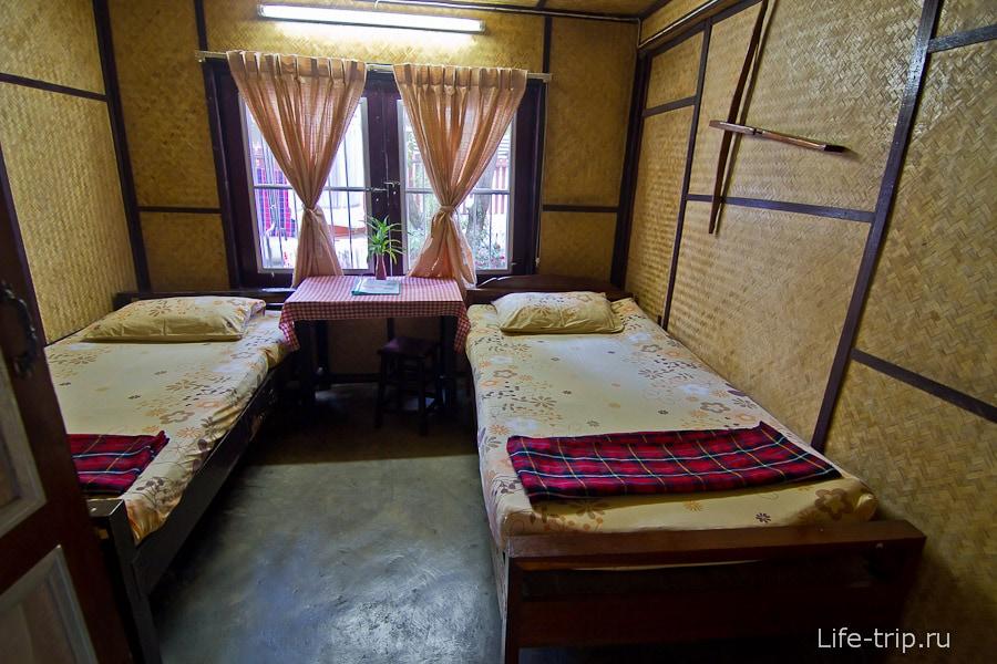 Lamchang House