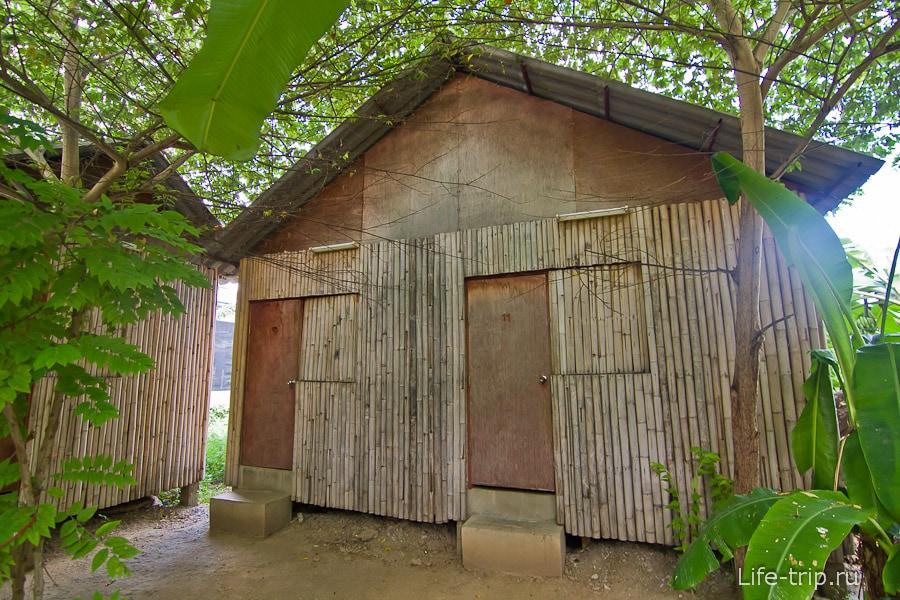 Jaidii House
