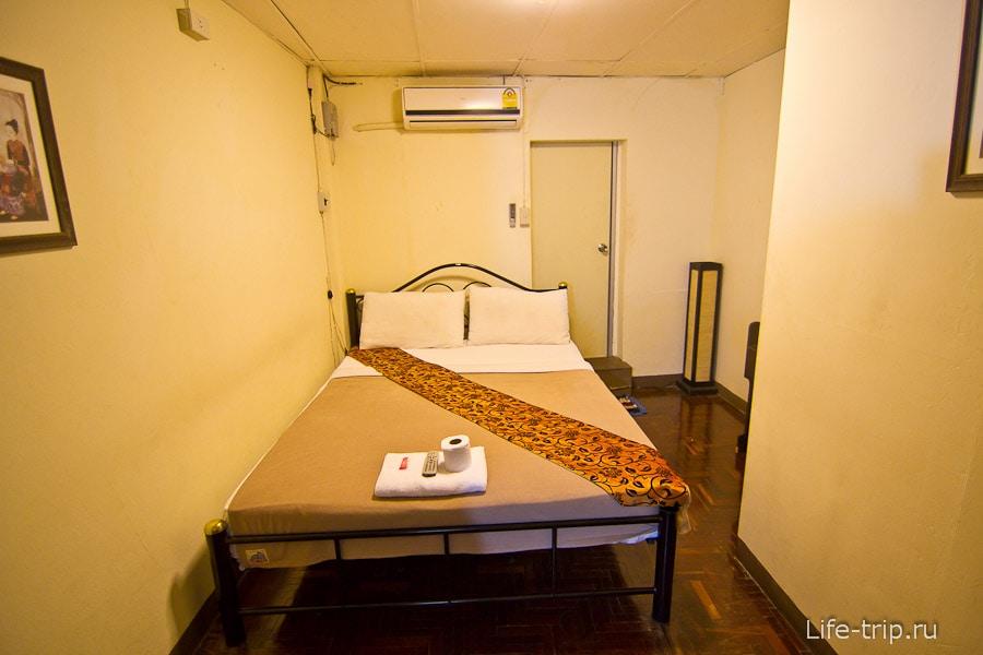 ChiangMai Guesthouse