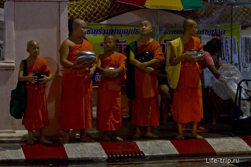 Лой Кратонг и Йипенг фестиваль (11)