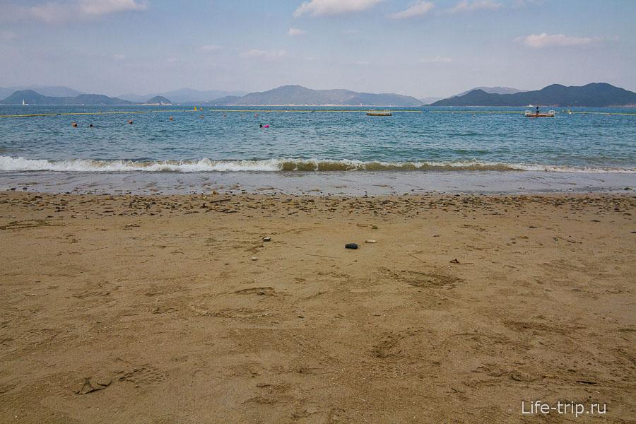 Можно ли купаться в Гонконге