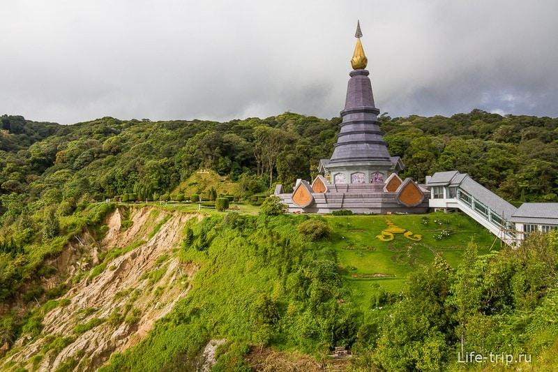 Национальный парк Doi Inthanon (34)