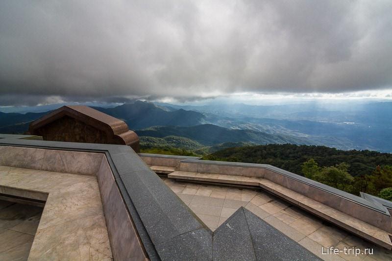 Национальный парк Doi Inthanon (28)