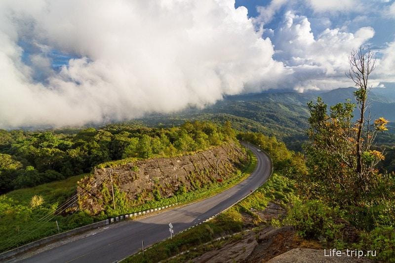 Национальный парк Дои Интханон