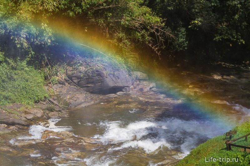 Национальный парк Doi Inthanon (14)