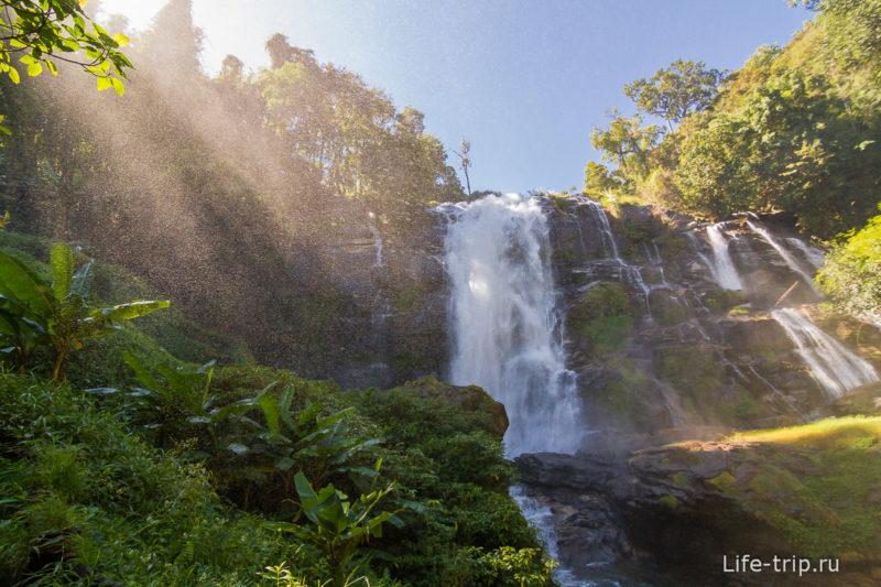 Национальный парк Doi Inthanon (13)