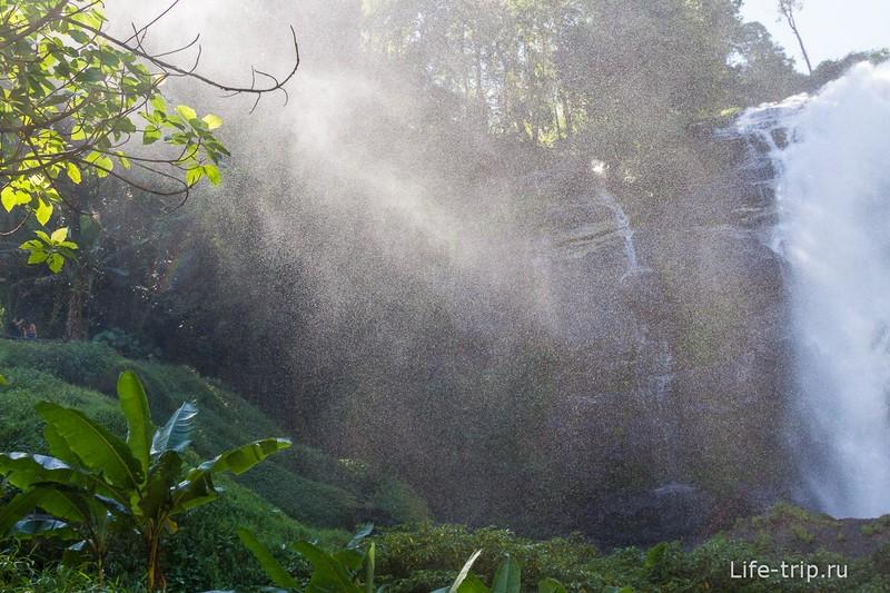 Национальный парк Doi Inthanon (12)