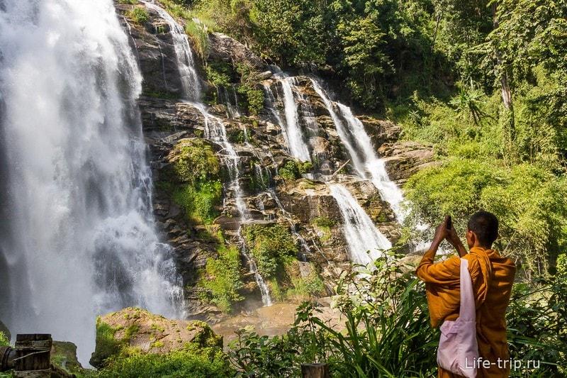 Национальный парк Doi Inthanon (11)