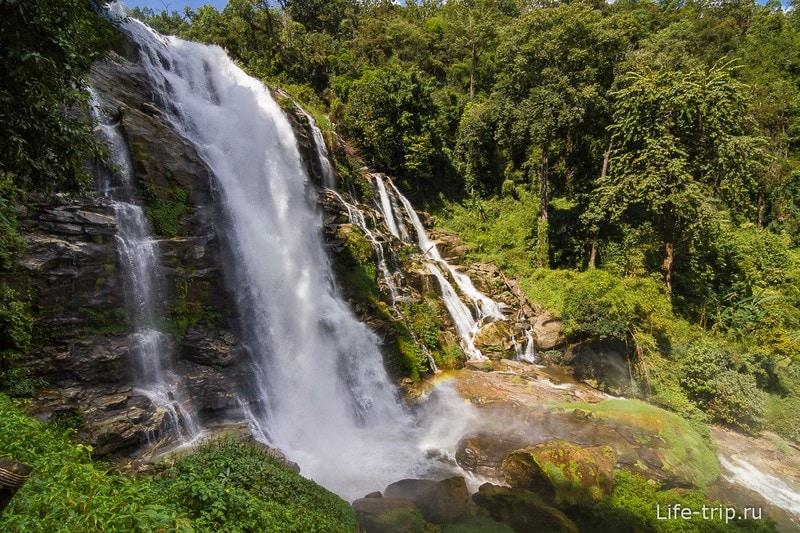 Национальный парк Doi Inthanon (10)