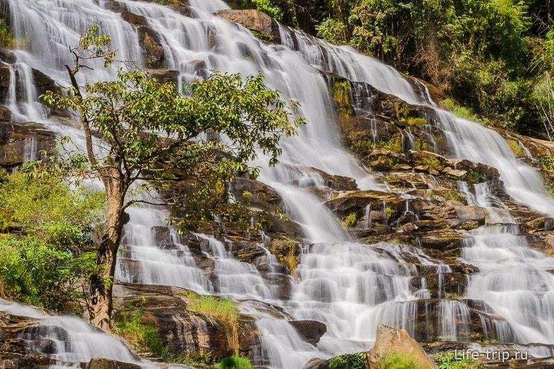 Национальный парк Doi Inthanon (8)