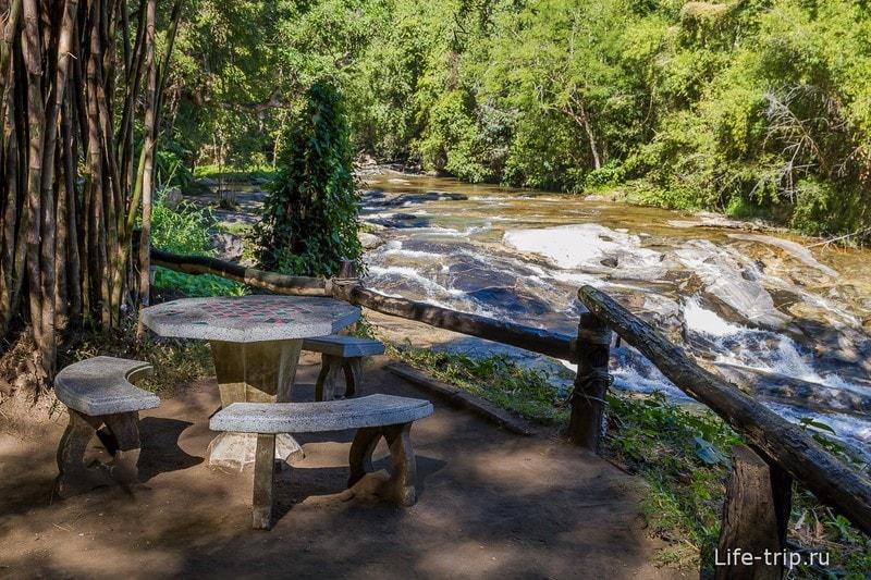 Национальный парк Doi Inthanon (3)