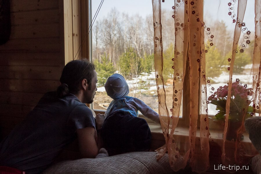 Почему стоит уехать жить в деревню или экопоселение (15)
