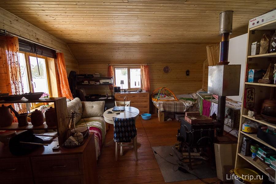 Почему стоит уехать жить в деревню или экопоселение (1)