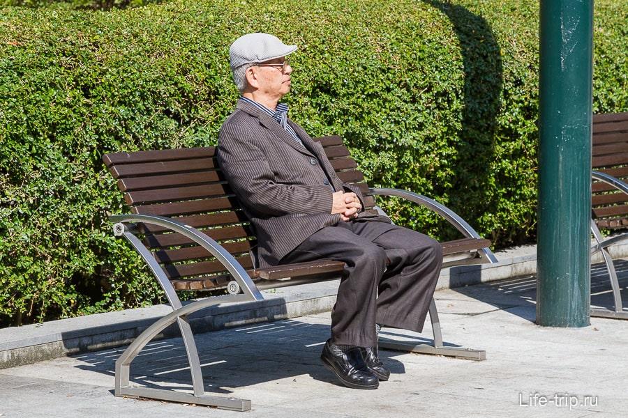 Хорошо ли в Гонконге быть пенсионером?