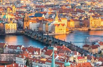 Подробный путеводитель по Праге, лучшие отели и достопримечательности