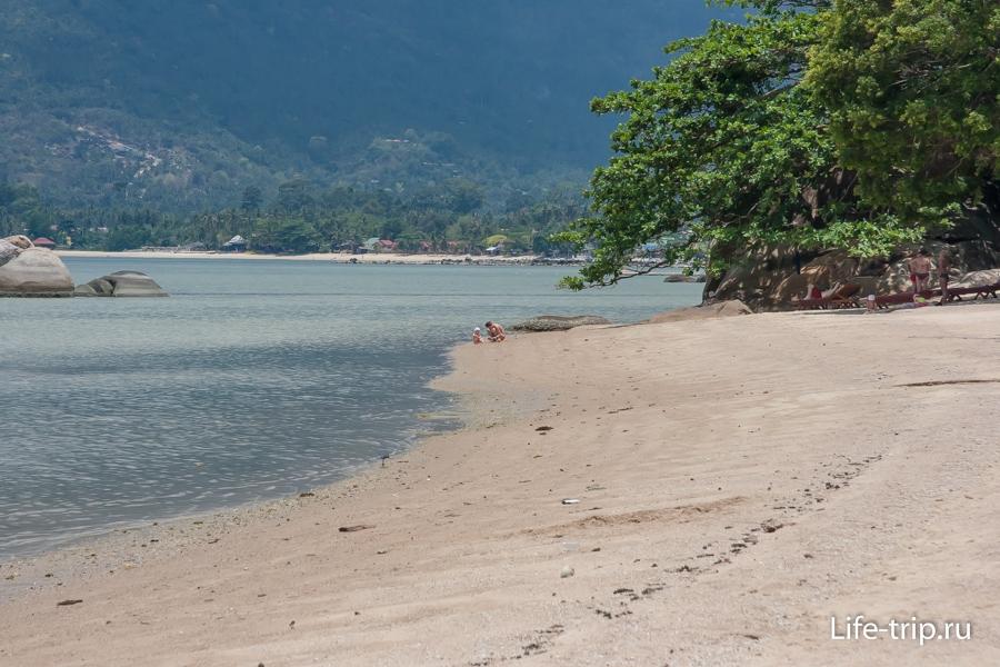 Пляж Лаэм Нан - Laem Nan Beach