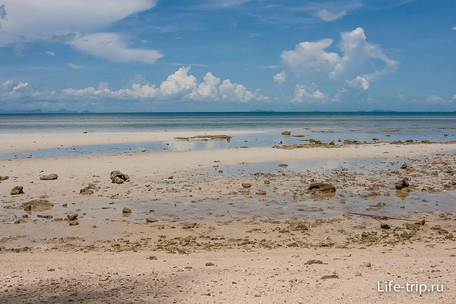 Пляж Лаэм Яй - Laem Yai Beach