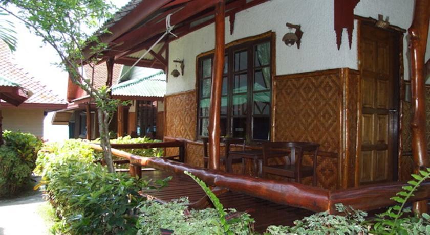 Lamai Bill resort