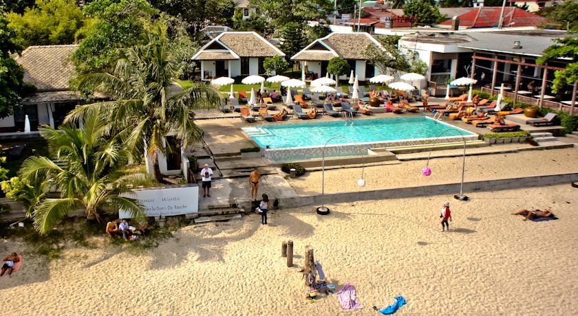 Lamai Wanta Beach