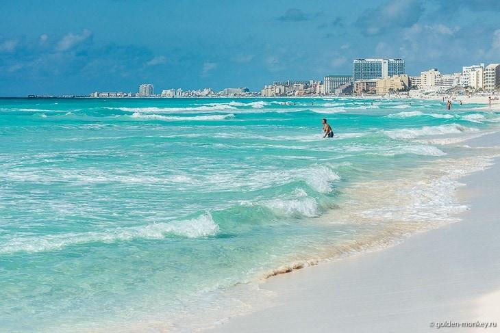 Канкун (Карибское море)