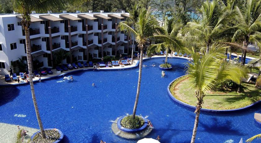 Bang tao Sunwing Resort
