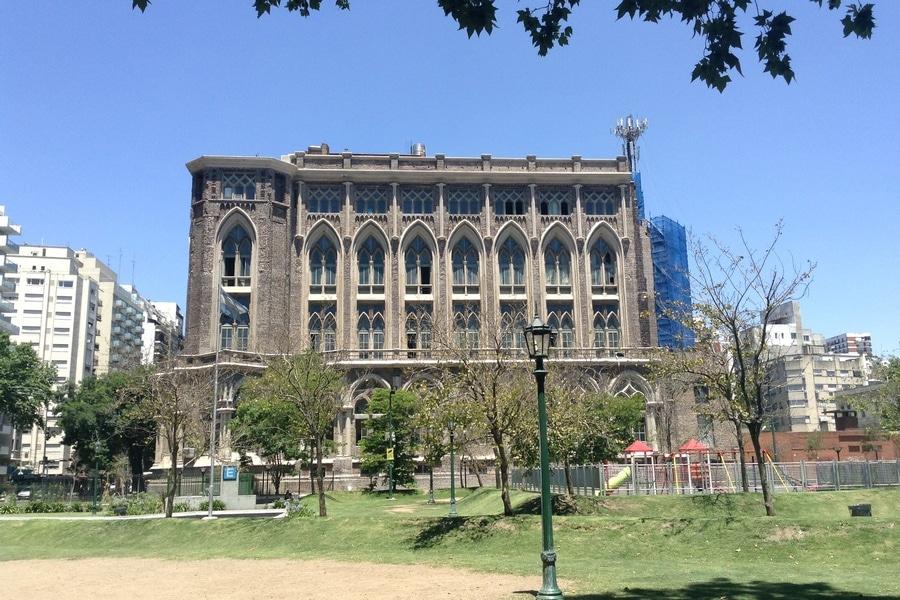Эмиграция в Аргентину на ПМЖ
