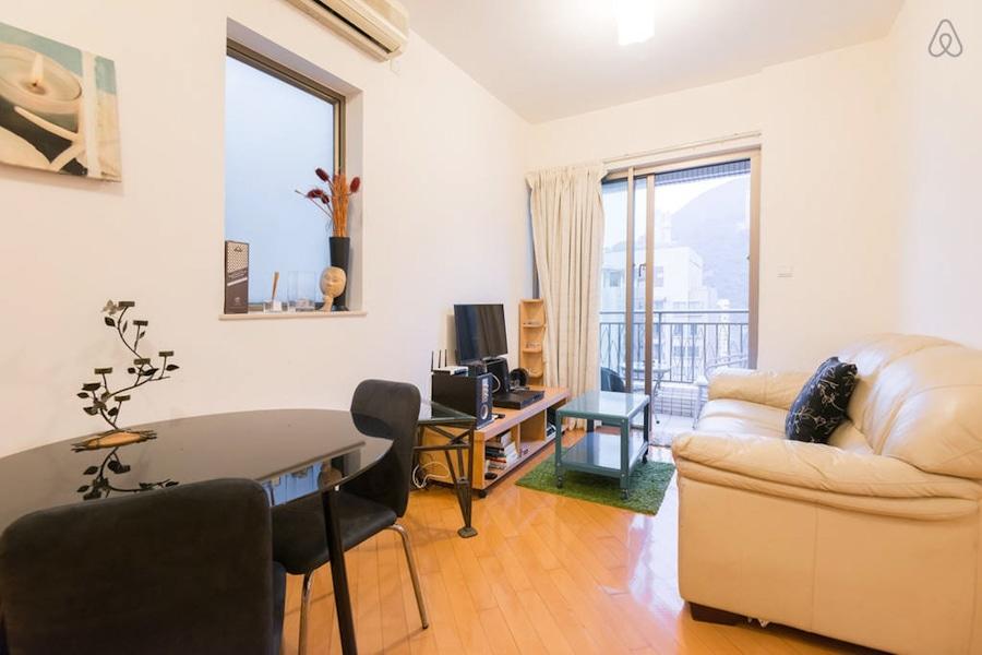 Моя подборка квартир в Гонконге - фото и цены на жилье