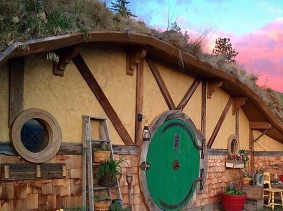 ТОП 15 необычного жилья на Airbnb - аренда по всему миру