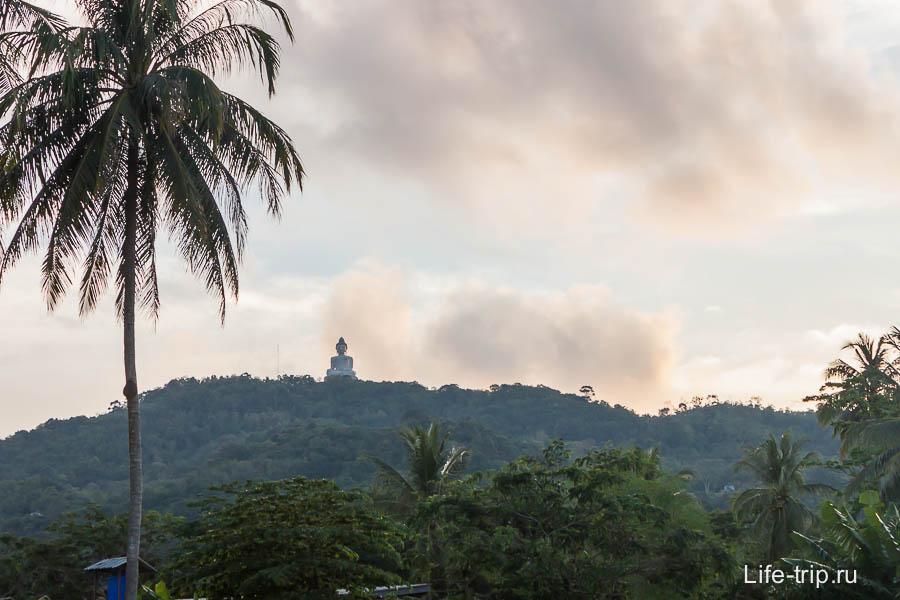 Что посетить в тайланде пхукет
