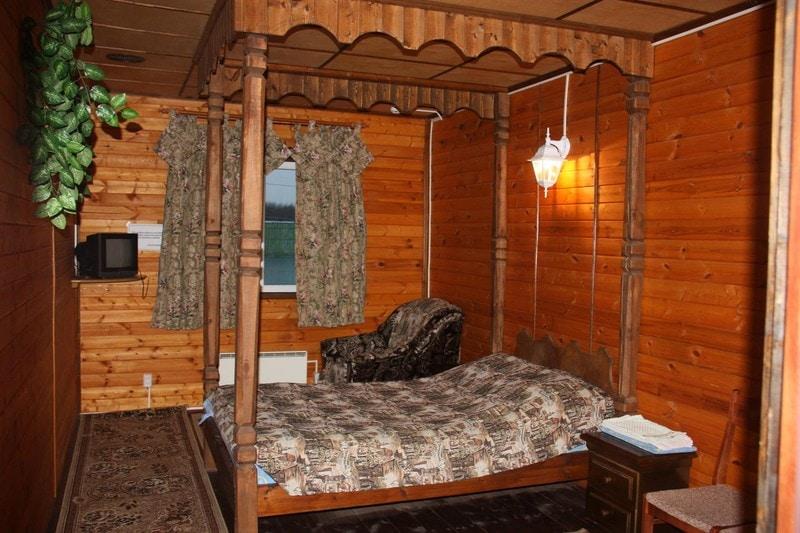 Где остановиться переночевать в Переславле-Залесском недорого