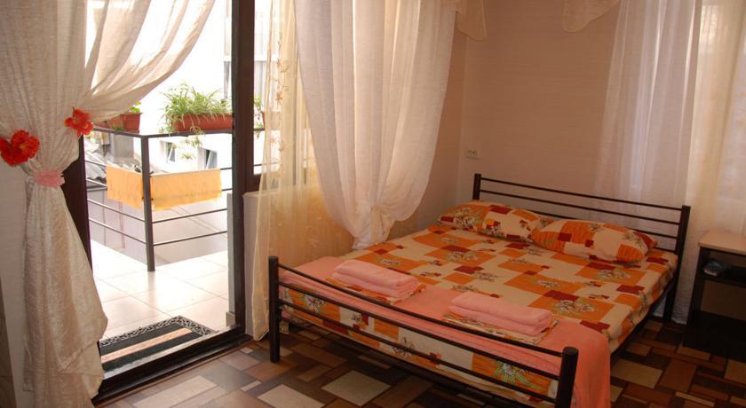 Где остановиться в Сочи недорого - список отелей и хостелов