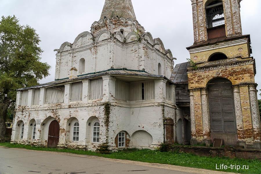 Церковь Петра Митрополита