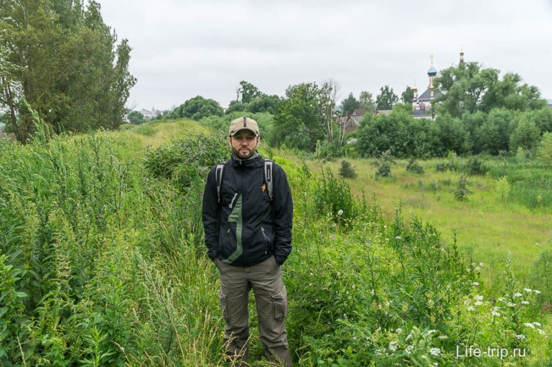 Что посмотреть в Переславле-Залесском - моя прогулка