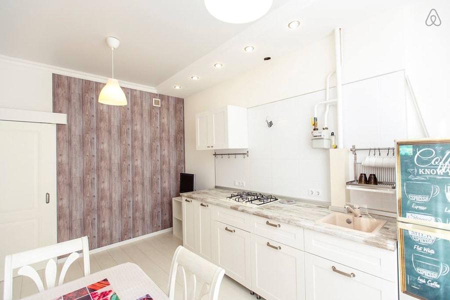 Как снять квартиру в Геленджике посуточно и без посредников - подборка Airbnb