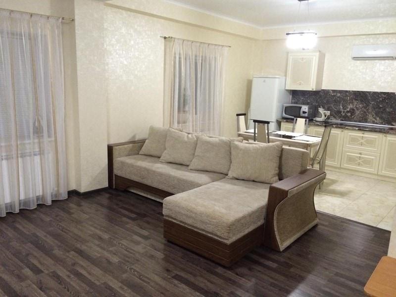 Как снять квартиру в Анапе посуточно и без посредников — подборка