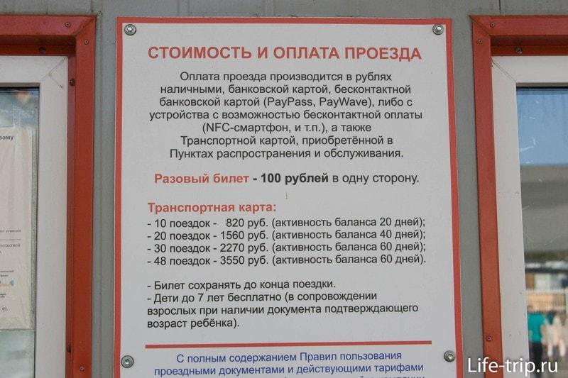 Канатная дорога в Нижнем Новгороде - для любителей высоты