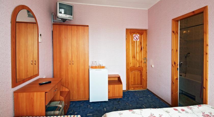 Где остановиться в Анапе недорого - моя подборка отелей