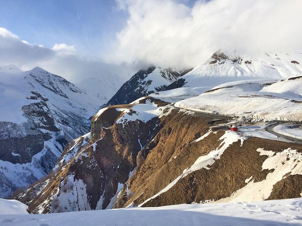 georgia-mountains