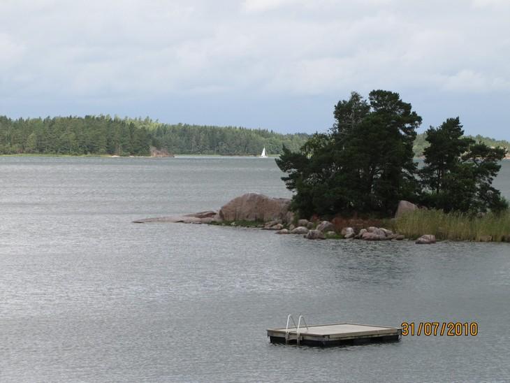 Эмиграция и жизнь в Финляндии - личный опыт