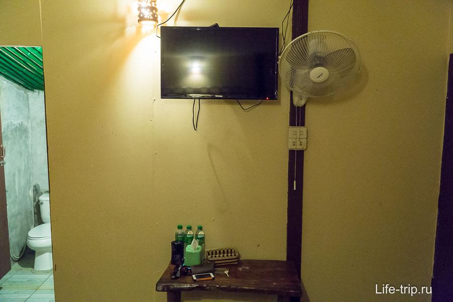 Khaosok Treehouse Resort - отличный отель в Као Сок