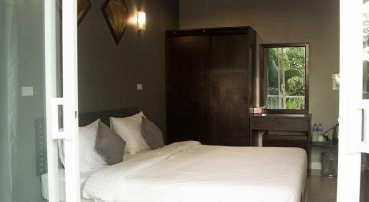 Лучшие отели Као Лак - моя подборка на основе отзывов и рейтинга