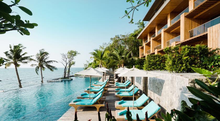 Отели в тайланде в паттайе
