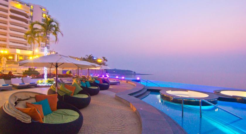 Лучшие отели Паттайи по цене и отзывам - моя подборка